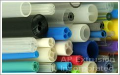Medical Clear Tubing, Think and Heavy walled Tubing with Sealed or clear bottom Medical Tubing.